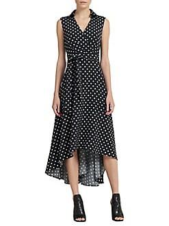 Women Clothing Dresses Daytime Work Lordandtaylor Com