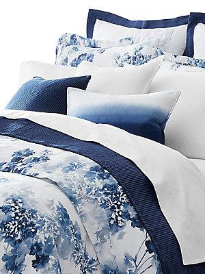 Lauren Ralph Flora Fl 3 Piece Comforter Set