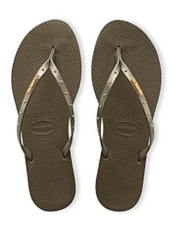 0d9bcfba842e0 QUICK VIEW. Havaianas. You Maxi Rubber Flip Flops