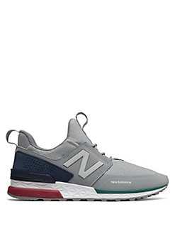 best service b6007 db23c Product image. QUICK VIEW. New Balance. 574 Sport Logo Sneakers.  99.95 ...