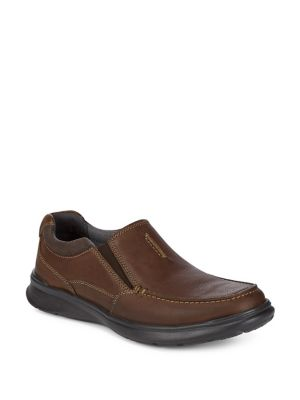 Moc Toe Loafers @...