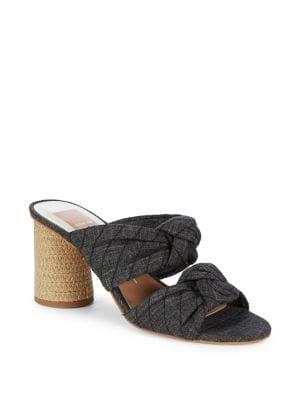 Jene Slip-On Sandals 500088138353