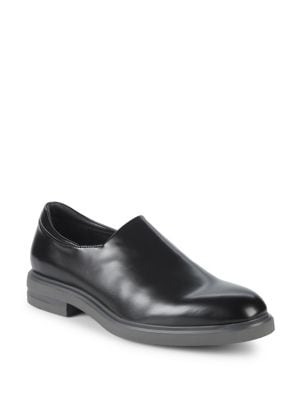 Eliam Leather Loafers...