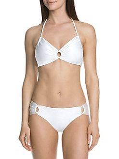 299a9d0ec22e2 Ring Bikini Top ICE. Product image