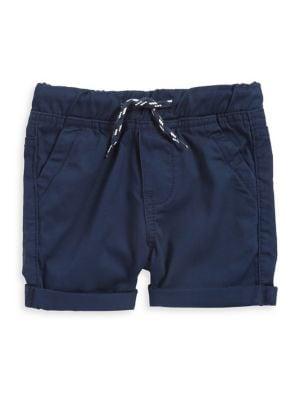 Baby Boy's Cotton Shorts...