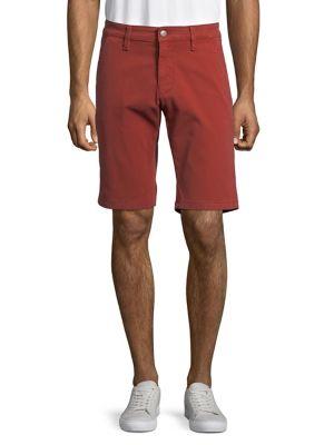 Jacob Classic Twill Shorts...