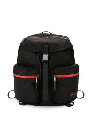 Kent Logo Backpack @...