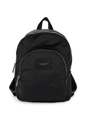 Double Pocket Backpack 500088211194
