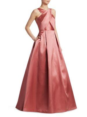 Halter Ball Gown 500088212771