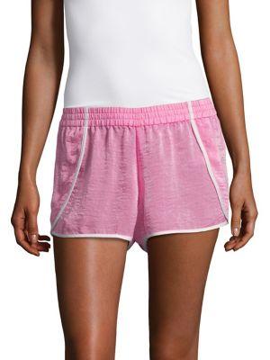Casual Pajama Shorts...