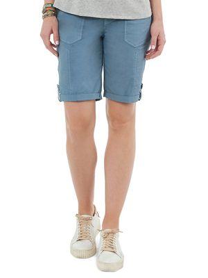 Flexellent Bermuda Shorts...