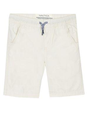 Boy's Drawstring Cotton...