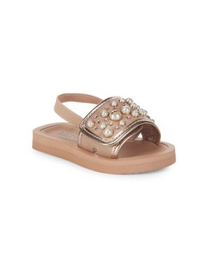 Eli Grand Flat Sandals...