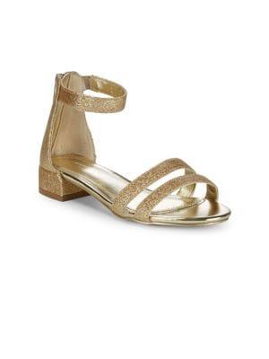 Julie Jazz Ankle Strap...