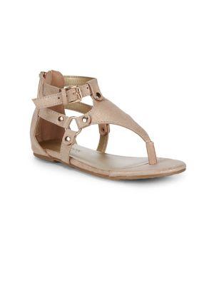 Kiera Shin Ankle-Strap...