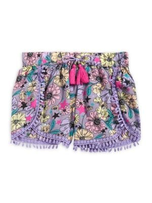 Girl's Tasha Shorts @...