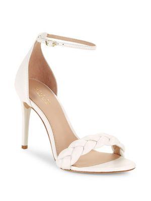 Ashton Leather Braid Sandals 500088241449