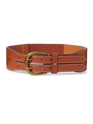 Tri-Strap Belt @...