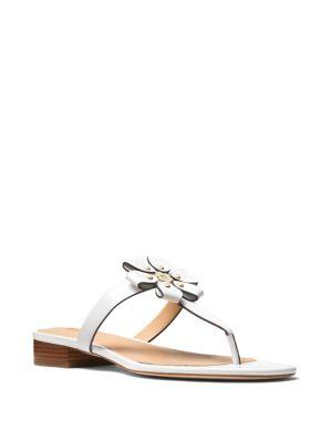 Tara Floral Thong Sandals 500088251419