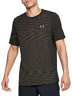 Under Armour Vanish Seamless Short Sleeve Tee