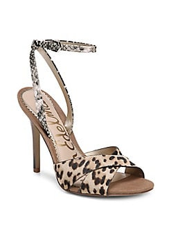 be465bae4da2e ... Ankle Strap Sandals SAND. QUICK VIEW. Product image. QUICK VIEW. Sam  Edelman