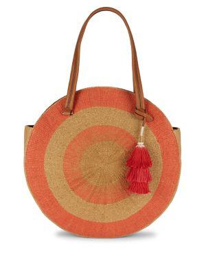 Malko Circle Tote Bag 500088270037