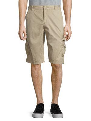 Hevan Cotton Cargo Shorts...