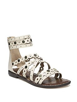 192f1e3db513 QUICK VIEW. Sam Edelman. Geren Leather Gladiator Sandals