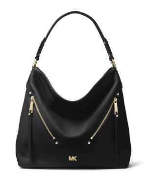 MMK Large Evie Hobo Bag