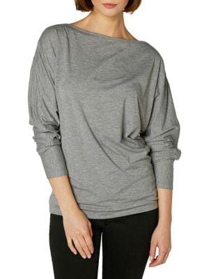 Thalia Long Sleeve Shirt 500088290086