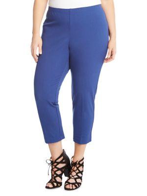 Plus Piper Slim-Fit Pants...