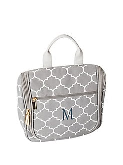 QUICK VIEW. Cathy s Concepts. Travel Personalized Moroccan Hanging Cosmetic  Bag 474c9e0e33409