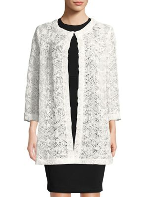 Lace Jacket @ Lord...