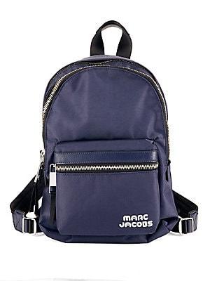 d4a8cf42523f Marc Jacobs - Biker Backpack - lordandtaylor.com