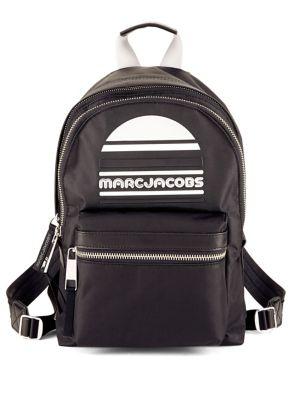 Logo Medium Backpack...
