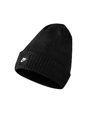 61a5446183f Nike - Futura Knit Beanie - lordandtaylor.com
