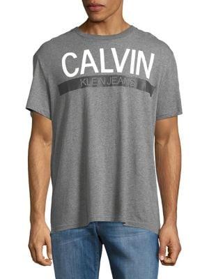 Calvin Knockout Stripe...