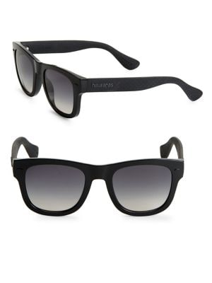 Paraty 50MM Square Sunglasses...