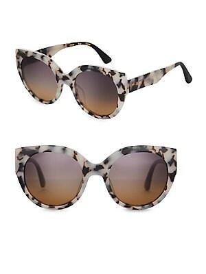 70387d6179 Ted Baker London - 54MM Cat Eye Sunglasses - lordandtaylor.com