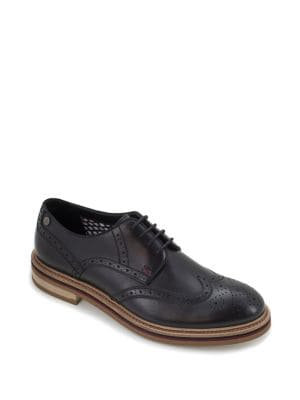 Bart Leather Oxford @...