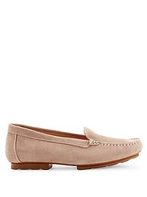Blondo - Dale Suede Waterproof Loafers