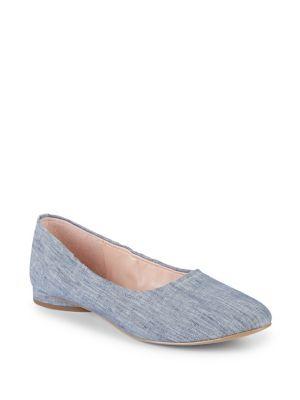 Myrina Ballet Flats @...