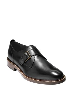 Kennedy Single Monk Dress Shoes 500088351412