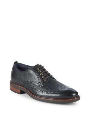 Watson Leather Oxford...