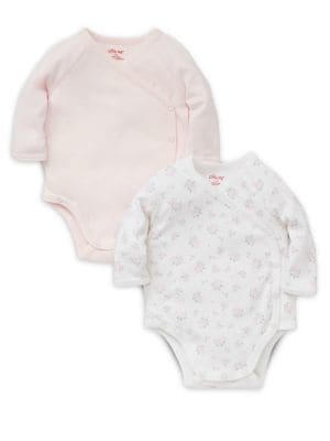 Baby Girl's Set of Two...