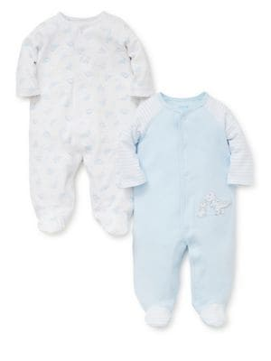 Baby Boy's Set of Two...