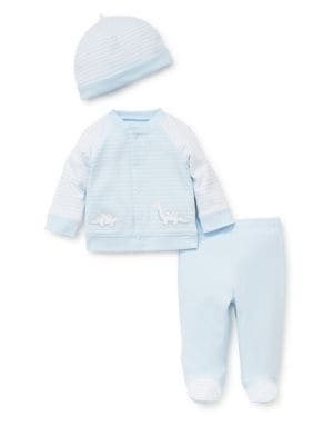 Baby Boy's Three-Piece...
