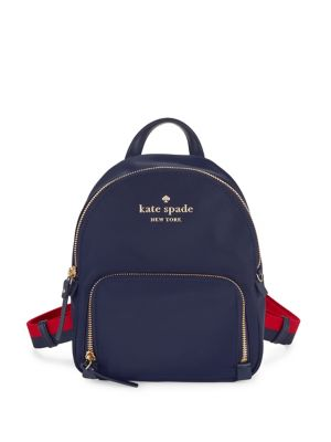Watson Lane Varsity Stripe Small Hartley Backpack 500088357543
