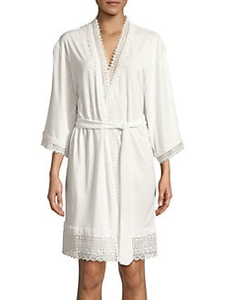 4305ad0344 Women s Bathrobes  Silk Robes