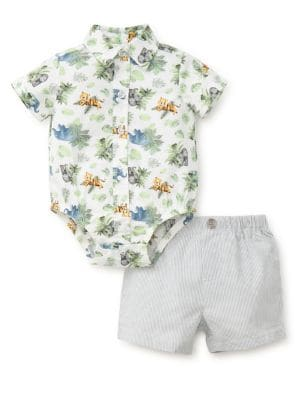Baby Boy's Two-Piece...